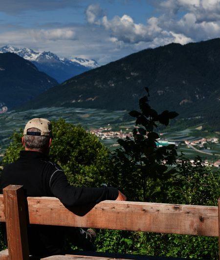 Blumenhotel Belsoggiorno - offerte in Val di Non