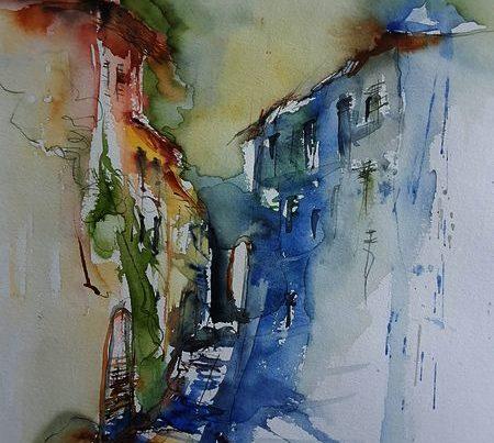Blumenhotel Belsoggiorno - corsi Tina Stremlau
