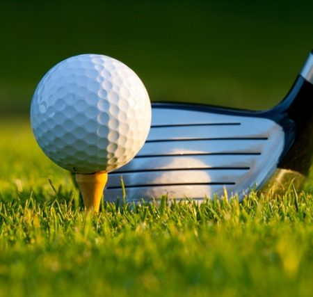 Blumenhotel Belsoggiorno -Golf - Trentino - Golfspielen