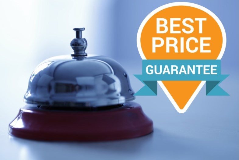 booking online best price