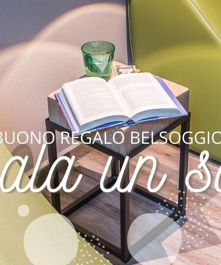 REGALA SOGNO-BUONO REGALO